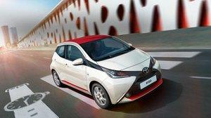 Promozione Toyota Service a Genzano di Roma.